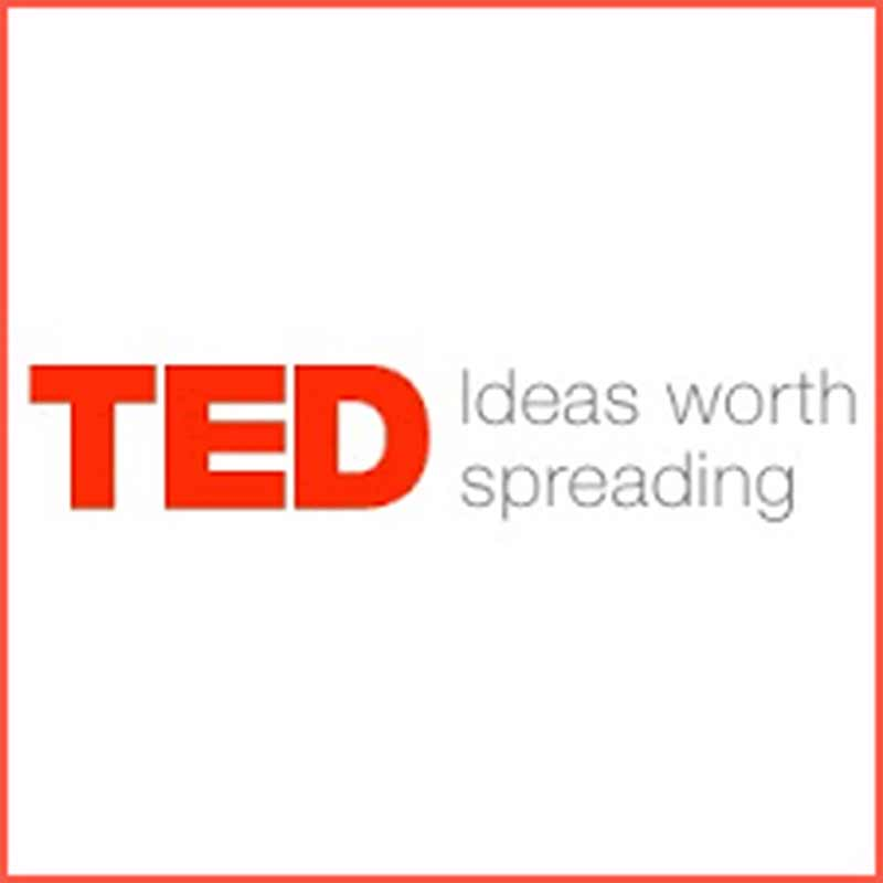 TED graphic